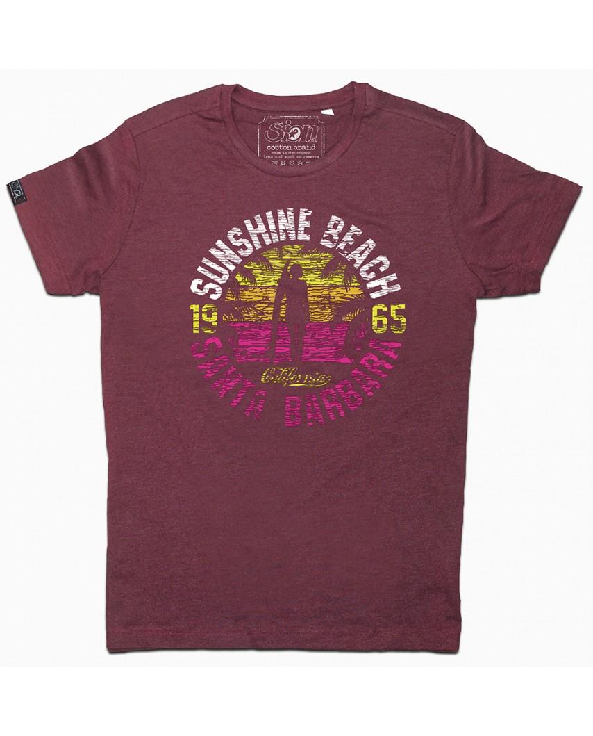 camiseta organica santa vino